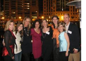 Booth Class of '94 Reunion
